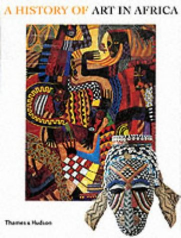 A History of Art in Africa (Hardcover)