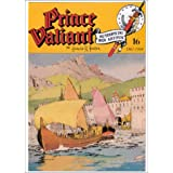 PRINCE VALIANT 1967-69 T.16 : LES ÎLES BRUMEUSES