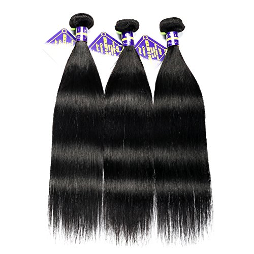 Favor Brazilian Straight Extensions Unprocessed