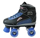 Pacer ZTX Boys roller skates - Size junior 13