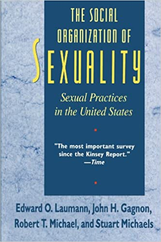 Sex in america a definitive survey