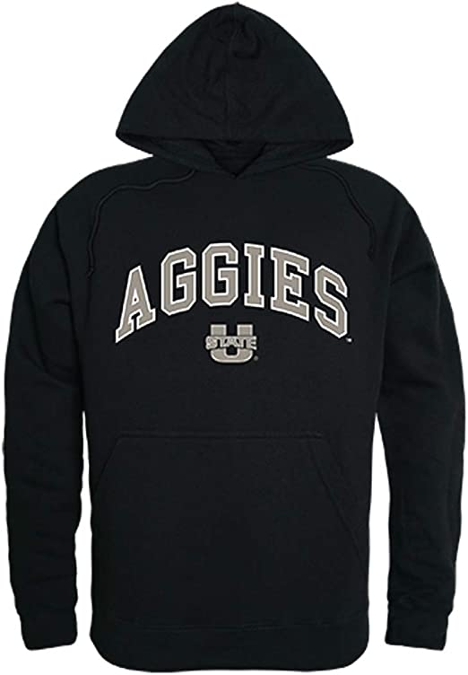 Details about  /NEW Mens CHAMPION Gray USU UTAH State AGGIES Crew Neck Sweat Shirt Pullover 2XL