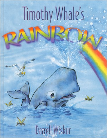 Download Timothy Whale's Rainbow ebook