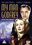 My Man Godfrey [DVD] [1936]