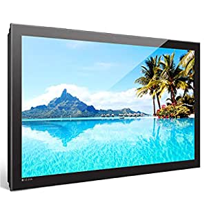 """Seura STRM-42.3-S 42"""" Storm Weatherproof Outdoor TV for Shaded Areas"""