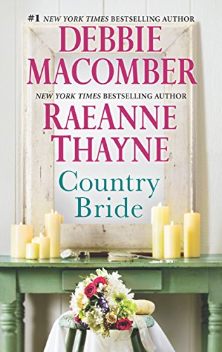 Country Bride: Woodrose Mountain by [Macomber, Debbie, Thayne, RaeAnne]