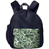 Best EcoCity Backpack For Hikings - Forest Cool Hot Kid's Shoulder Backpack Satchel For Review