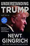 Book cover from Understanding Trump by Newt Gingrich