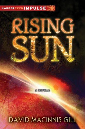 Rising Sun (Dusky Hole Sun Novella)
