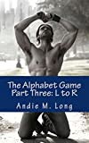 The Alphabet Game - Part Three: l to R, Andie Long, 1499661835