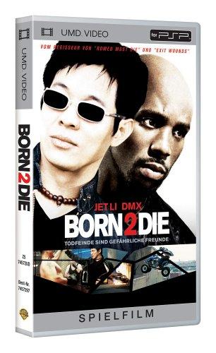 Born 2 Die [Alemania] [UMD Mini para PSP]: Amazon.es: Jet Li ...