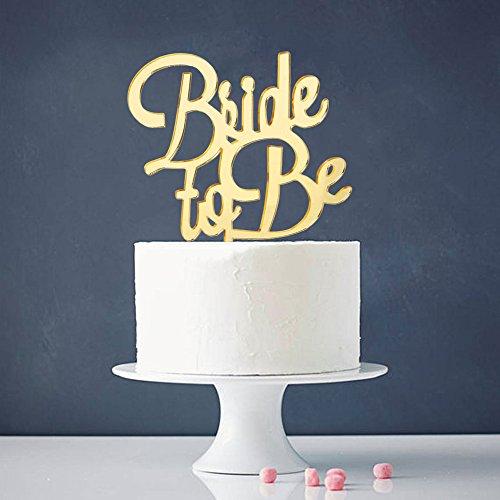 Bridal Cake Top - 2