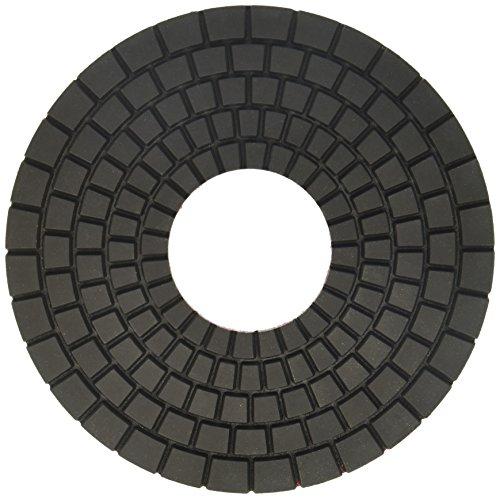 (Toolocity 7PDR0100 7-Inch Rigid Diamond Polishing Pads, 100 Grit )