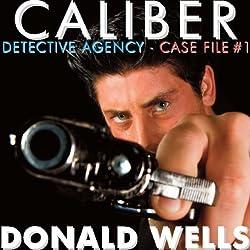 Caliber Detective Agency