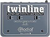 Radial Twinline Effects Loop Interface
