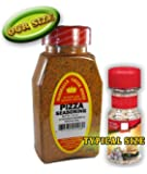 New Size Marshalls Creek Spices Pizza Seasoning, 15 Ounce