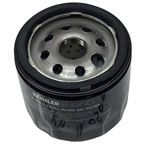 Kohler 12 050 01-S Oil Filter