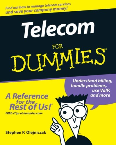 how telecommunication from start to finish