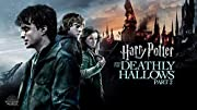 Harry Potter and the Deathly Hallows, Part 2…