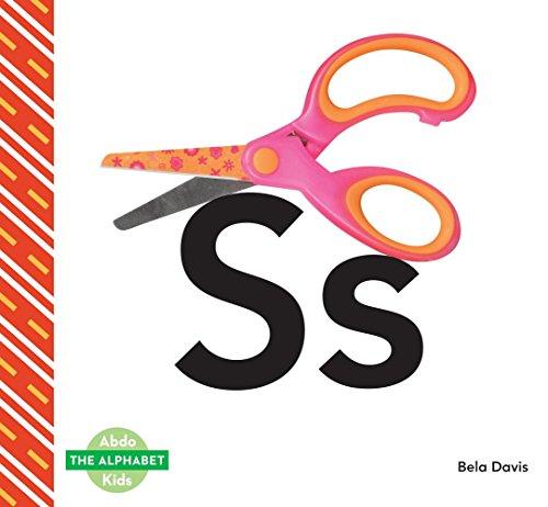 Ss (The Alphabet) Ss Alphabet