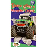 There Goes a Monster Truck