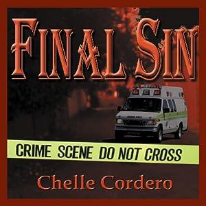 Final Sin Audiobook