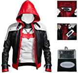 Batman Arkham Knight Red Hood Jacket & Vest (large)