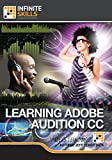 Learning Adobe Audition CC [Online Code]