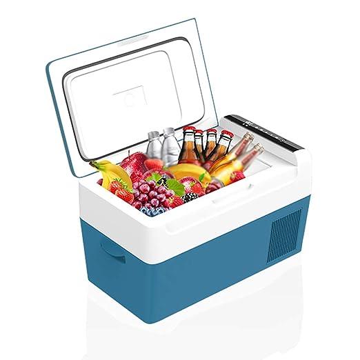 Refrigerador del compresor del automóvil caja de refrigeración y ...