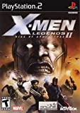 xmen legends ii - X-Men Legends II Rise of Apocalypse