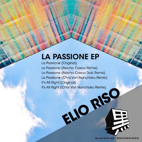 La Passione (Nacho Casco Dub Remix)