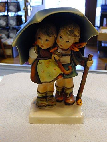 Hummel Figurine Stormy Weather 6 1/4