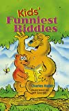Kids' Funniest Riddles, Charles Keller, 0806913614