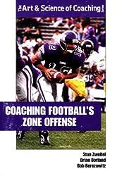 Coaching Foodball's Zone Offense