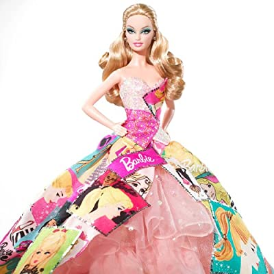 Barbie Collector Generations of Dreams Doll: Toys & Games