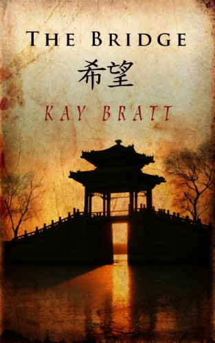 book cover of The Bridge