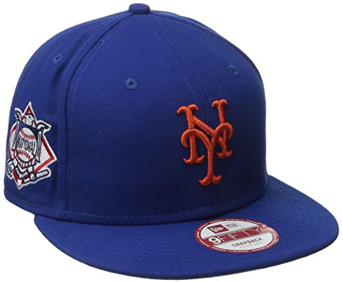 (MLB New York Mets Baycik Snap 9Fifty Cap-ML )