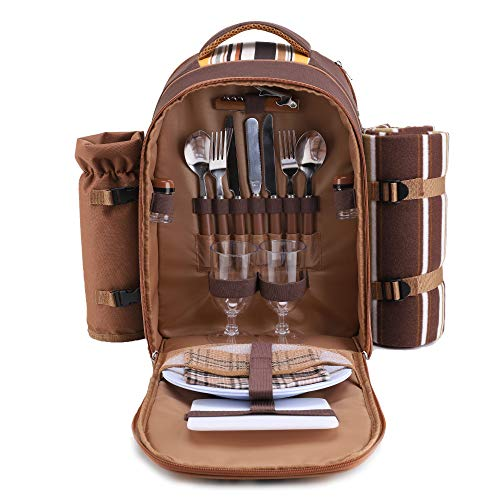apollo walker Backpack Compartment Detachable