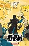 Fullmetal Alchemist - Intégrale, tome 4 (8-9) par Arakawa