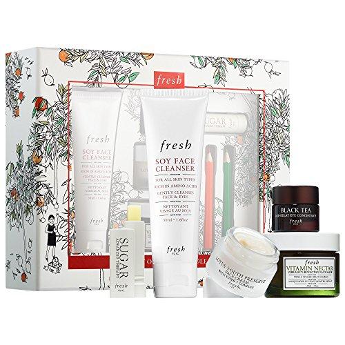 Fresh Black Tea Age Delay Eye Cream - 5