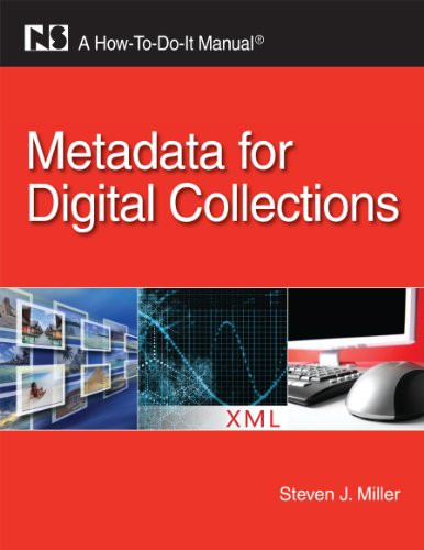 Pdf Social Sciences Metadata for Digital Collections: A How-to-Do-It Manual (How-To-Do-It Manual Series (for Librarians))