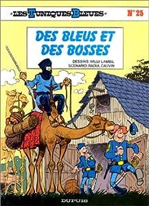 """Afficher """"Des bleus et des bosses"""""""