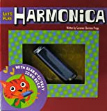 Let's Play Harmonica with Learn To Play Song Book
