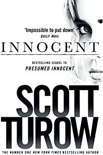 Innocent (Kindle County)  Presumed Innocent Author