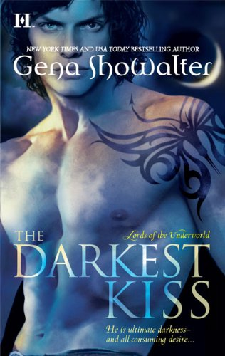 Gena Showalter The Darkest Passion Pdf