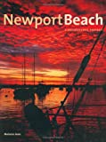 Front cover for the book Newport Beach: A Photographic Portrait by Melanie Aves