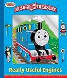Really Useful Engines, Editors of Publications International Ltd., 1605537446