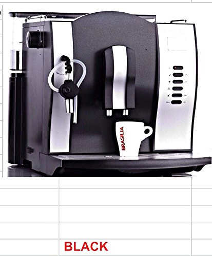 Captain & Coffee 708 Beans to cup coffee machine Built in Milk frothier This máquina Can