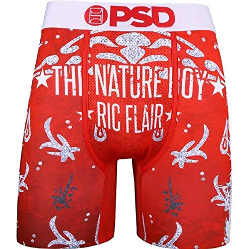 PSD Men's E - RIC Flair Robe Boxer Brief -