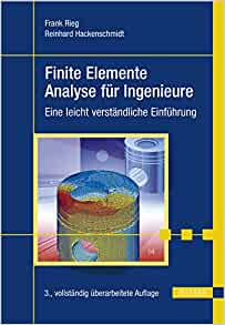 Finite elemente analyse fur ingenieure eine leicht for Finite elemente analyse
